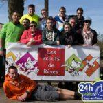 24h vélo de Gouy-lez-Piéton 2015