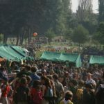 TE022 - 100 Ans du Scoutisme Mondial